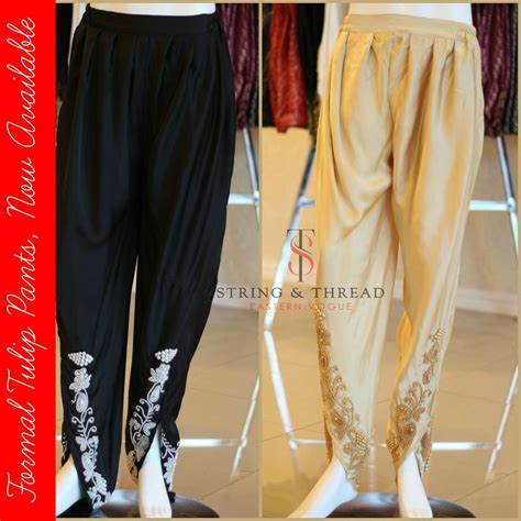 latest tulip pants trends designs   cutting tutorial