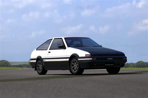 Toyota Trueno Ae86 Toyota Sprinter Trueno Ae86 By Llkll64 On Deviantart