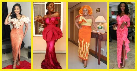 aseobi style asoebi styles 2017 update your fashion game