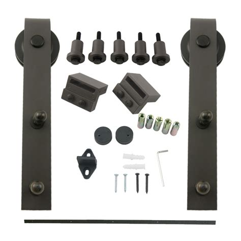 sliding cabinet door track kit sliding cabinet door hardware metal storage cabinet