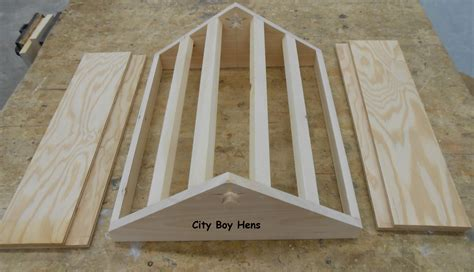 top bar hive ventilation how to make a ventilated gabled beehive roof city boy hens