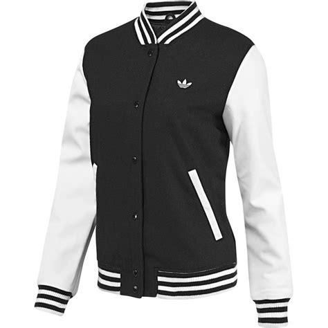 adidas new year wool jacket veste college baseball style adidas