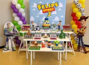 Party ideas toy story themed 3rd birthday party ideas supplies