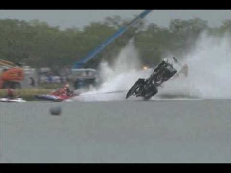boat crash box showdown in san angelo top fuel drag boat crash youtube