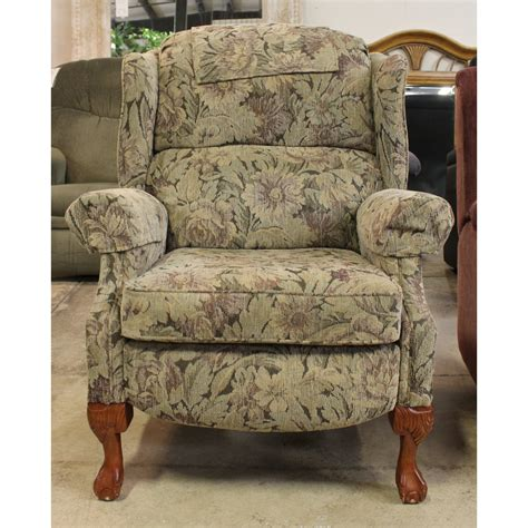 green wingback chair slipcover luxury lazy boy wingback recliner gallery of recliners