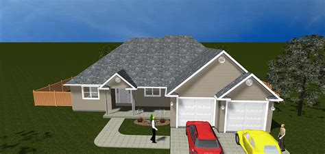 the house plan shop blog 187 home construction house plan 187 1017 5 bdrm 1 729 sq ft traditional home