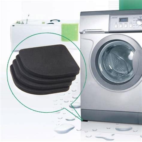 Anti Slip Mat For Washing Machine by Shockproof And Anti Slip Pad Mute Cotton For Washing