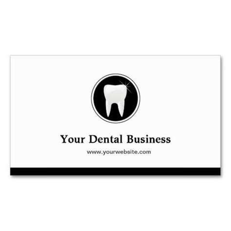 Dentist Business Card Template by 258 Best Dental Business Cards Images On
