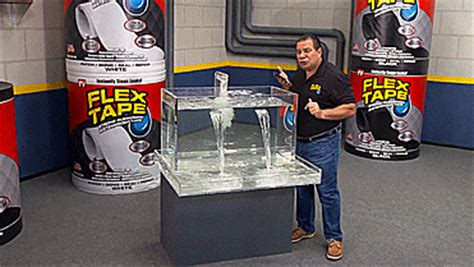 flex tape clear boat flex tape extreme tape instantly fixes cracks holes