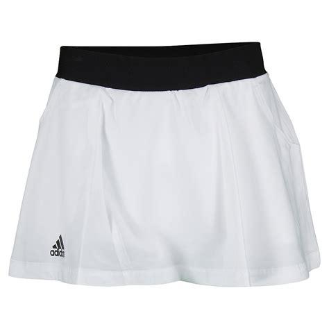 Adidas Tech Ping Made In 100 Import adidas club tennis skort white and black ebay