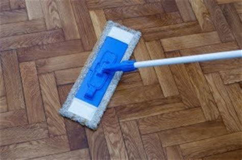 mopping hardwood floors with vinegar and water image mag