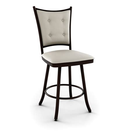 fabric counter stools canada paula swivel stool home envy furnishings solid wood