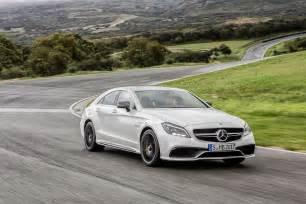 2015 Mercedes Cl 2015 Mercedes Cls Egmcartech