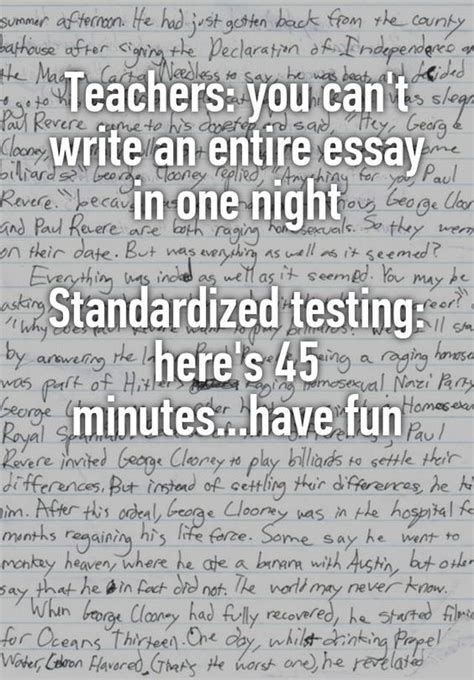 A Class Divided Essay by A Class Divided Essay 187 Daily