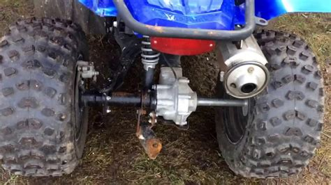 Spare Part Yamaha Z1 yamaha wolverine 450 4x4 modification replacement