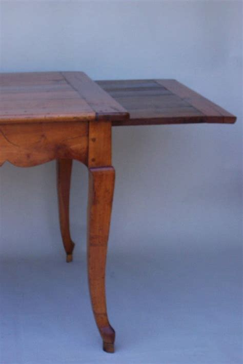 Arimbi Set Ori By Cherry Store antique provincial cherry wood table for sale