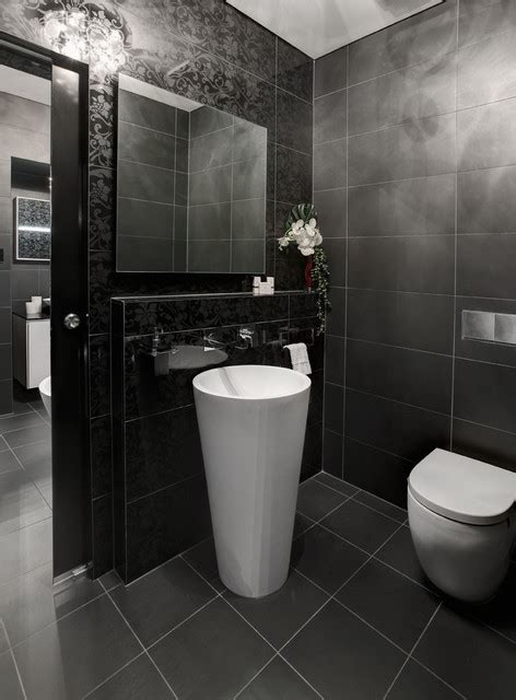 karol bathrooms karol bathroom watermans bay modern bathroom perth
