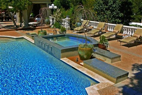 california pools gallery southern california swimming pools