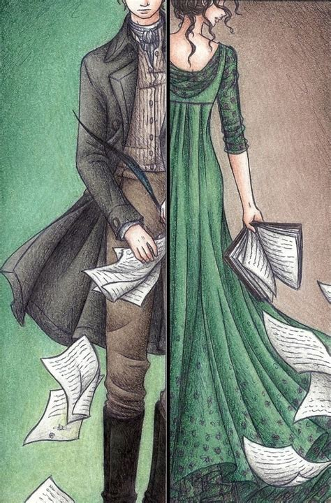 gentlemanly an elizabeth and mr darcy story books awesome lizzie and darcy drawing pride and prejudice