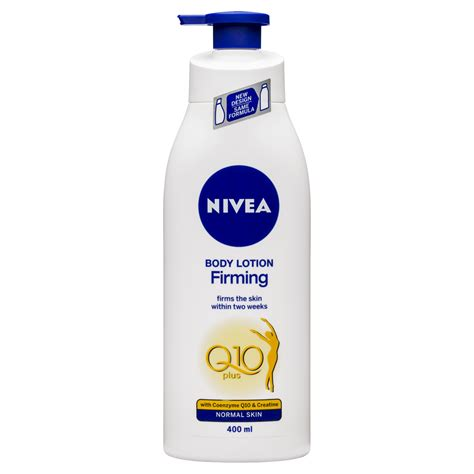 Review Nivea In Dusch Q10 Lotion nivea firming lotion with q10 plus reviews