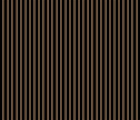 Black And Brown Steunk Black And Brown Stripes Fabric Itzuki87