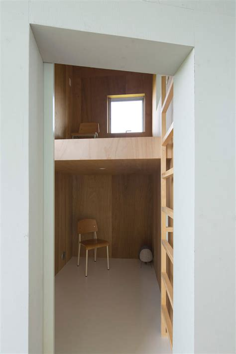 Design A House house in ohno airhouse design office 0 fubiz media