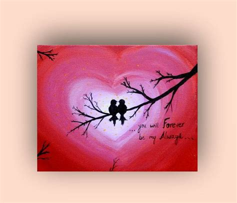 valentines day painting 17 best images about canvas on