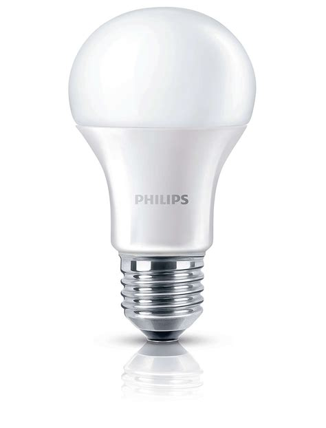 Philips Led Light Bulbs Uk Led Bulb 8718696490907 Philips
