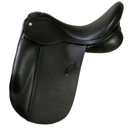 ideal suzannah  dressage saddle saddles worldwide