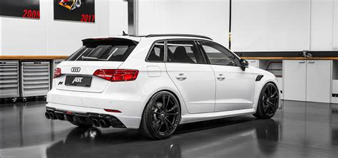 Audi Tuning Abt by Abt Rs3 Abt Sportsline