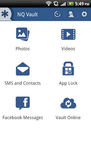 vault hide sms pics premium apk aplikasi android vault hide sms pics v5 0 12 22 premium patched apk
