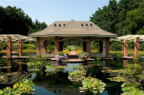Huntsville Botanical Garden 13 Amazing Botanical Gardens In The South