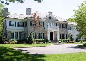 gallery for gt georgian colonial houses 1920 s georgian colonial in new rochelle ny homes of