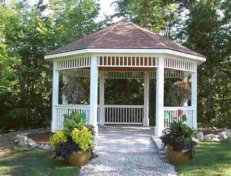 legno per gazebo fai da te gazebo fai da te mobili da giardino arredo giardino