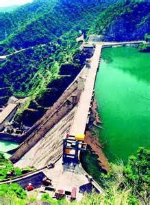 india got third position in dam building