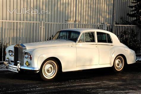 Empresa Rolls Royce Foto Rolls Royce Silver Cloud 3
