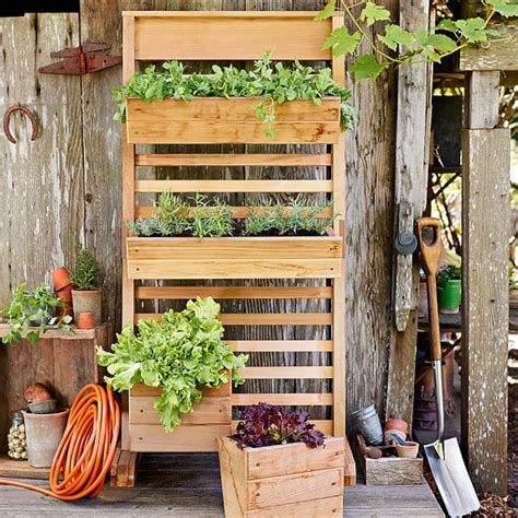 Vertical Garden Materials Vertical Gro System With Drip System Williams Sonoma