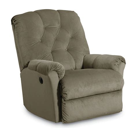 lane swivel recliner chairs lane rocker recliners miles pad over chaise tufted back