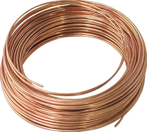 Copper L by Copper Wire 20ga 50 Ebay