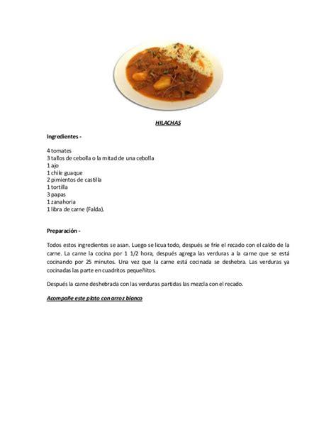 gua de co de 8428204691 1 comida de guatemala con su preparacion
