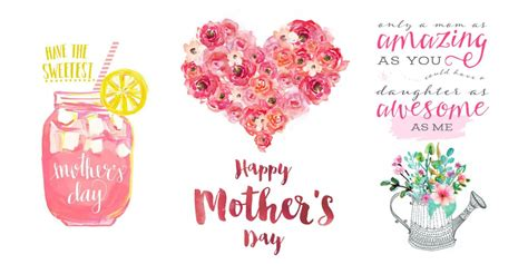 mothers day card 15 free printable mothers day cards cards you