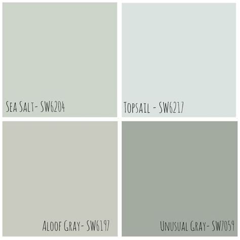 neutral grey sherwin williams paint colors shows the