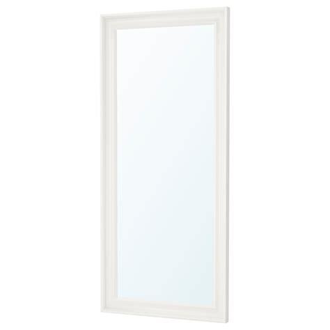 ikea mirror hemnes mirror white 74x165 cm ikea
