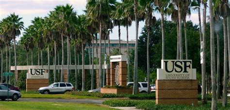 Usf Ta Mba Tuition by Top 25 Master S Degrees Focused On Autism Masters