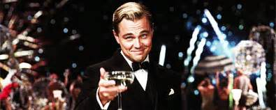 hosting party 20 leonardo dicaprio gifs to brighten up your day
