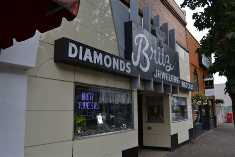 Cottage Jewelers by File Britz Jewelers Cottage Grove Oregon Jpg