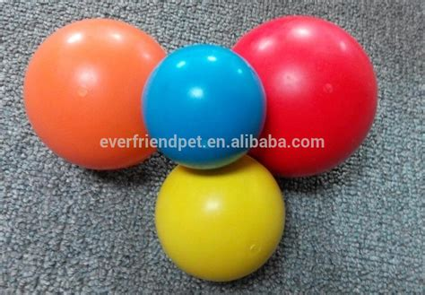 Small Soft Rubber Balls by Wholesale Custom Soft Rubber Bouncing Buy Rubber