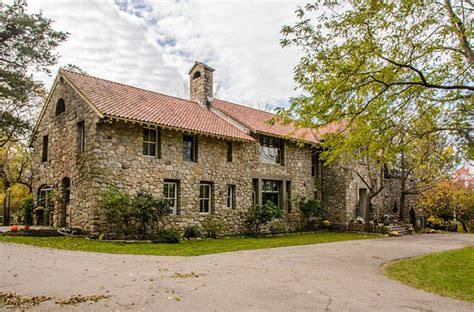 1920s mansion 1920s fieldstone mansion can be yours for just 2 1million