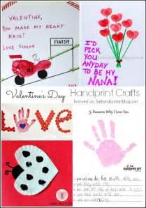 top 10 valentine s day handprint art fun handprint art