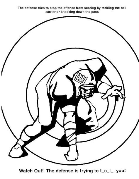 nfl giants coloring pages wonderful new york giants coloring pages pictures